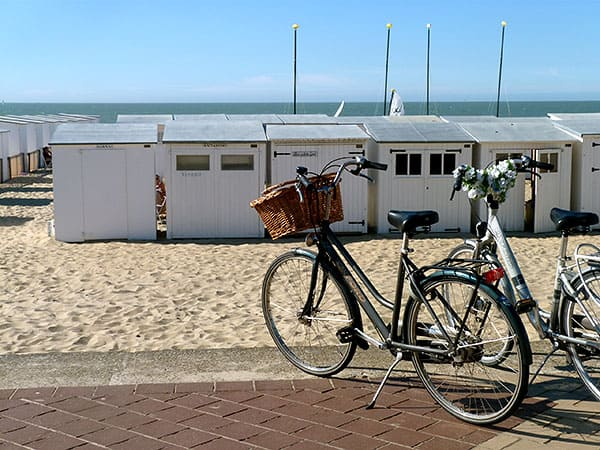 Visiter Knokke le Zoute