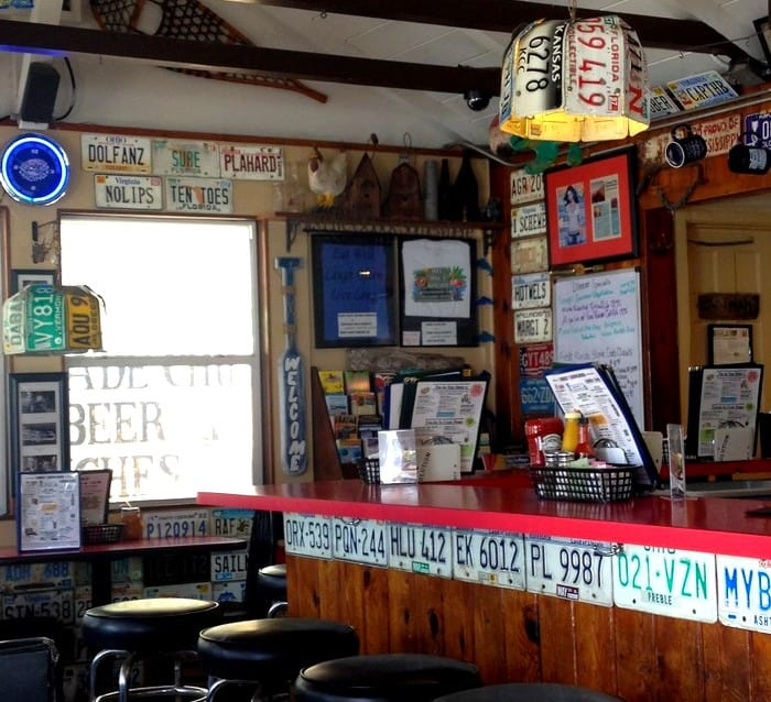Mrs Mac's Kitchen - Key Largo