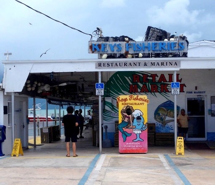 Keys Fisheries