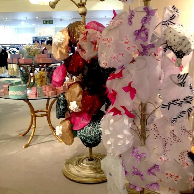 fortnum and mason shop hat men jam london londres boutique photo (7)