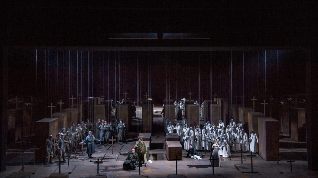 Il Trovatore – Opéra National d'Amsterdam