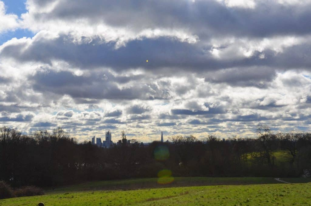 Londres: Une journée à Hampstead Heath